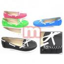 Großhandel Dessous & Unterwäsche: Mädchen Slipper Mokassins Schuhe Shoes Girls