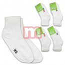 Women Men Socks Socks White Woman