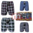 Großhandel Dessous & Unterwäsche: Herren Boxer Shorts Slips Mix Unterhosen Underwear