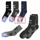 Herren Thermo Socken Mix Baumwolle