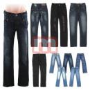 Großhandel Jeanswear: Herren Jeans Mix  aktuelle Modelle Men Jeans