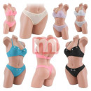wholesale Erotic Clothing: Sexy Bra Sets Slip  String M-XL Underwear