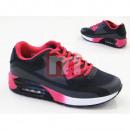 grossiste Vetement et accessoires: Ladies chaussures  de sport Sneaker Bottes
