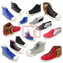 Casual Shoes  Sneaker Boots Gr. 36-41 from 3,45 €