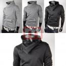 Großhandel Pullover & Sweatshirts: Herren Sweater Hoodie Pullover Oberteil Man
