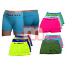 Großhandel Dessous & Unterwäsche: Jungen Boxer Shorts Slips Mix Gr. 14-16