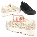 wholesale Shoes: Ladies Casual  Sneaker Shoes Woman Shoe