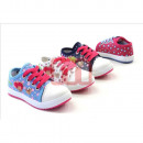wholesale Fashion & Apparel: Girls Leisure Shoes Sneaker Sport
