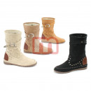 grossiste Chaussures: Automne Hiver  Bottes Bottes Chaussures