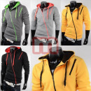 Hooded Sweater Hoody Man Shirt Top