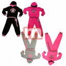 wholesale Sports Clothing: Girl Jogging  Leisure Sports  clothes for 4-14 ...