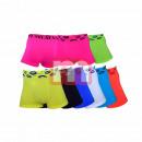 Großhandel Dessous & Unterwäsche: Herren Seamless Boxer Shorts Slips Mix Gr. M-XXL