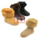 wholesale Shoes: Women fur boots  Shoes Fall Winter Boots