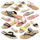 grossiste Chaussures: été Sandales pour femmes pantoufles chaussures