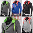 Men's Sweater Hoodie Shirts Shirt Men