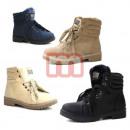 Donna Autunno  Inverno dimensioni scarpe stivali. 3