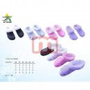 Garden Shoes - 48 couple - mixed colors