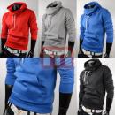 Großhandel Pullover & Sweatshirts: Kapuzen Sweater Hoodie Man Shirt Oberteil