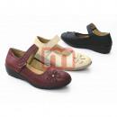 groothandel Schoenen: Dames Slipper Schoenen Ballerina