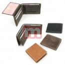 Großhandel Taschen & Reiseartikel: Echt Leder  Geldbörsen Portemonnaies