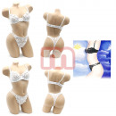 Ladies Bra Sets  Lingerie Gr. XS-XXL only 2.15 EUR