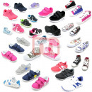 wholesale Shoes: Kids Leisure  Sports Shoes Trainers Brogues