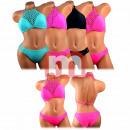 Großhandel Erotik Bekleidung: Sexy Damen Bikinis Sets Bademode Gr. 40-46