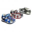 Ragazzi pantofole dei sandali