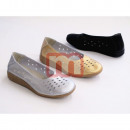 wholesale Shoes: Genuine Leather -  Women's slippers shoes Balle