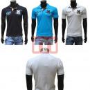 Großhandel Shirts & Tops: Herren Polo Shirts Oberteile Gr. 2XL-5XL