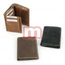 mayorista Maletas y articulos de viaje: Auténticos bolsos de cuero billeteras