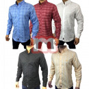 Men's Leisure  Business Shirts Gr. S-3XL