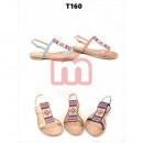 wholesale Shoes: Damen Sommer  sandals slippers shoes