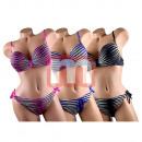 Großhandel Erotik Bekleidung: Sexy Damen Bikinis Sets Bademode Gr. 46-52