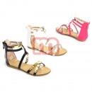 grossiste Chaussures: Filles Printemps Eté Souliers