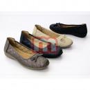 wholesale Shoes: Ladies Slipper Shoes Ballerina