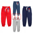 Running Leisure Sport Pants Kids Children Trouser