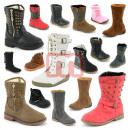 Pattini delle ragazze Stivali ragazze Shoes