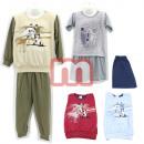 ingrosso Biancheria notte: I pigiami pigiami Gr. 104-164