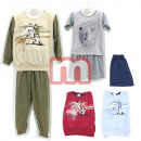 wholesale Nightwear: Children's  Sleepwear Pajamas Gr. 104-164