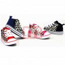 wholesale Shoes: Children Leisure  Sport Shoes Sneaker Gr. 24-35
