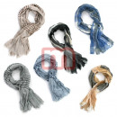 Großhandel Tücher & Schals: Damen Herren Unisex Halstücher Tücher
