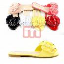 nagyker Cipő: Damen Sommer szandál papucs cipő