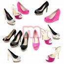 Femmes Pompes  Chaussures Mix Gr. 36-41
