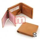 Genuine leather wallets wallets wallet