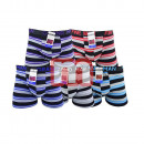 Großhandel Dessous & Unterwäsche: Herren Seamless Boxer Shorts Slips Mix Gr. M-3XL