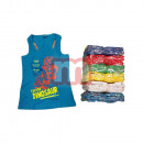Großhandel Shirts & Tops: Kinder Achsel Muskel Shirts Sommer Oberteile