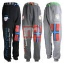 Großhandel Sportbekleidung: Unisex Jogging Freizeit Trainings Hose Gr. S-XXL
