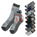 Herren Winter Thermo Socken Mix Gr. 39-46