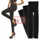Ladies leggings leggings pants black